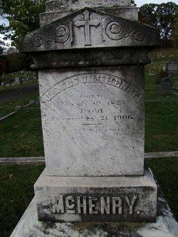 James Joseph McHenry
