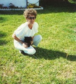 Janet Elizabeth <i>Ingersoll</i> Stonestreet