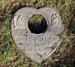 Brian R Adams