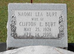 Naomi Lea Burt