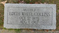 Edith <i>White</i> Collins