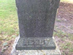 Arthur Ashby