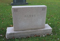 Joseph J Barry