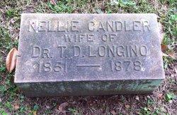 Nellie <i>Candler</i> Longino