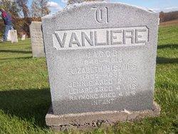 Elizabeth <i>Cooney</i> VanLiere