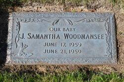 Joann Samantha Woodmansee