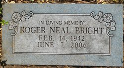 Roger Neal Bright
