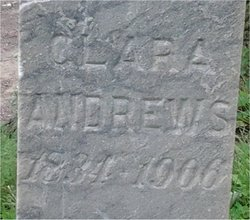 Clara Andrews