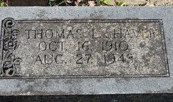 Thomas L. Shaver