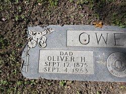 Oliver Harrison Owens