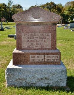 Thomas Jefferson Hicks