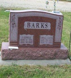 John Lowell Barks