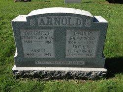 Grace Beatrice <i>Arnold</i> Hogan