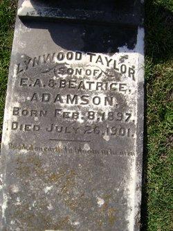 Lynwood Taylor Adamson