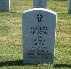 Hubert Benson