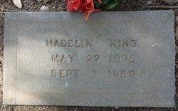Madelin King
