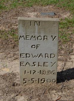 Edward Easley