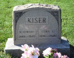 William Edward Kiser