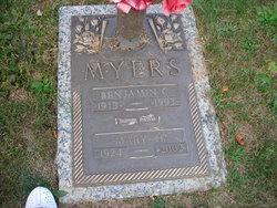 Benjamin Clyde Myers