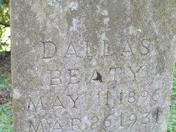 George M Dallas Dal Beaty