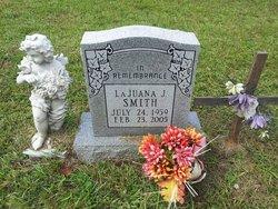 LaJuana Jane <i>Arbuckle</i> Smith