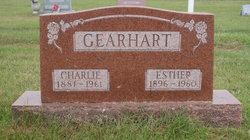 Charles Gearhart