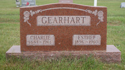 Esther <i>Yarian</i> Gearhart