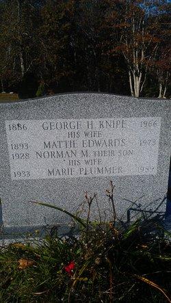George H Knipe
