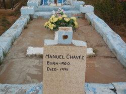 Manuel Chavez