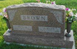 B Marie <i>Fowler</i> Brown