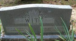 C. Walter Witt