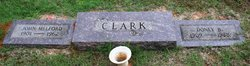 John Melford Clark
