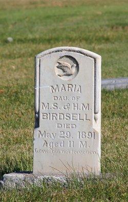 Maria Victoria Birdsell