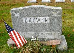 Dorothy B. Brewer
