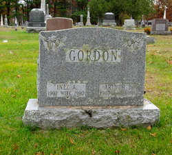 Arthur B. Gordon