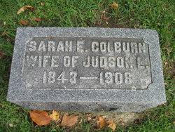 Sarah E. <i>Colburn</i> Austin