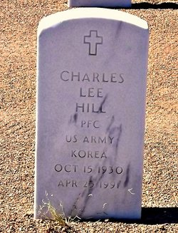Charles Lee Hill