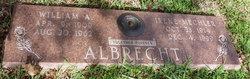 Irene <i>Melcher</i> Albrecht