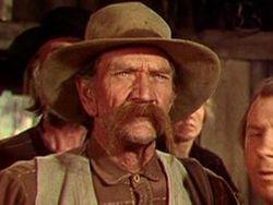 Henry Branch Hank Bell