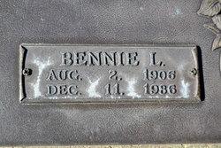 Benjamin Louis Bennie Woodmansee