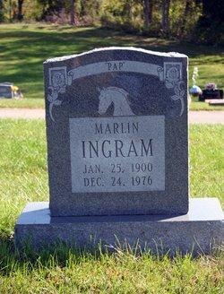 Marlin Ingram