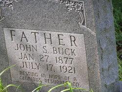 John S. Buck