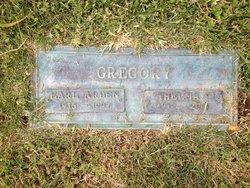 Earl Arden Gregory
