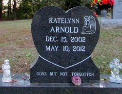 Katelynn Arnold