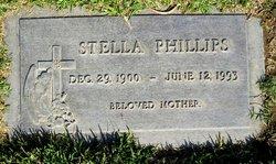 Stella <i>Apodaca</i> Phillips