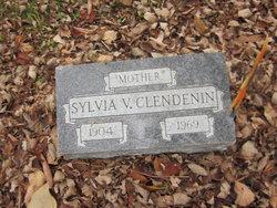 Sylvia V. Clendenin
