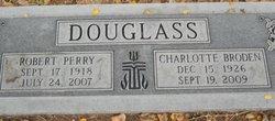 Charlotte Ruth <i>Broden</i> Douglass