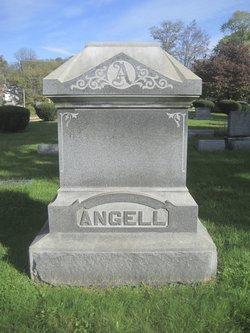 Emma M. <i>Jeffers</i> Angell