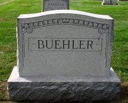 Sarah Ann <i>Emig</i> Buehler