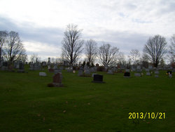 Enosburgh Center Cemetery